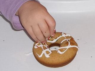 Homemade Baked Donuts Recipe