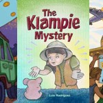 The Klampie Mystery by Luis Rodriguez
