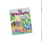 The Labyrinth – Review