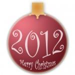 Digital Scrapbook Freebie – Christmas Ball 2012