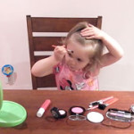 Little Cosmetics – Pretend Make-up Review and Giveaway