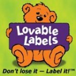 Lovable Labels – Review and Giveaway