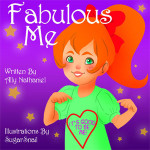Fabulous Me – Ally Nathaniel – Book Review