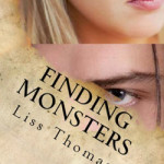 Finding Monsters (Guardians of Esurack) – Liss Thomas – Review
