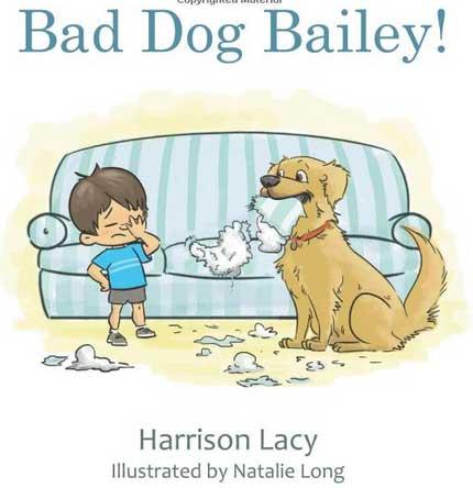 Bad Dog Bailey