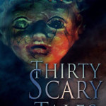 Thirty Scary Tales – Rayne Hall – Review