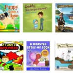 Free Children's Kindle Books – May 23, 2014