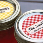 Personalized Canning Labels from Lovable Labels!