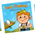 Terry Treetop and the Lost Egg – Tali Carmi