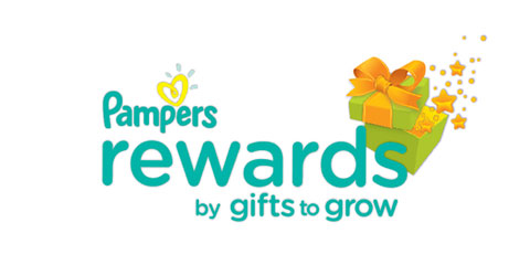 Pampers Rewards by Gifts to Grow
