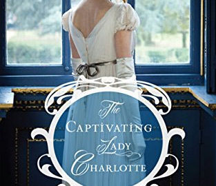 Captivating Lady Charlotte