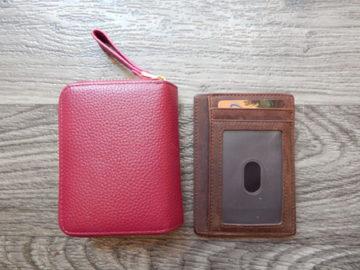 Kinzd Wallet