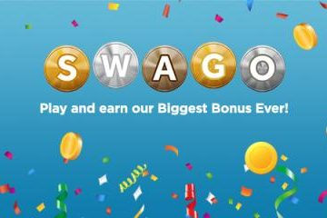 Swagbucks September Swago