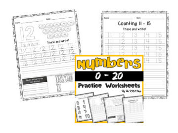 Practice Worksheets