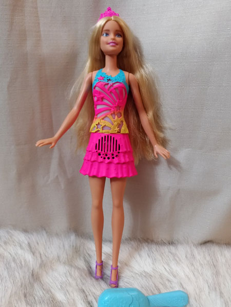Barbie Dreamtopia Skirt