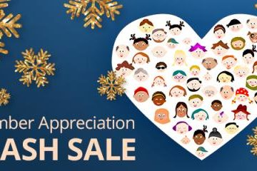 Swagbucks Customer Appreciation