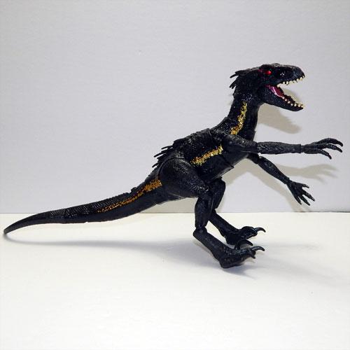 Indoraptor Tail