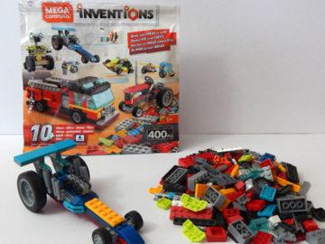 Mega Construx Inventions