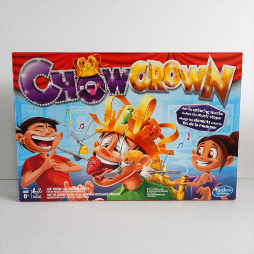 Chow Crown Box