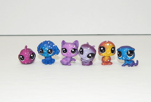 LPS Teensie Scale