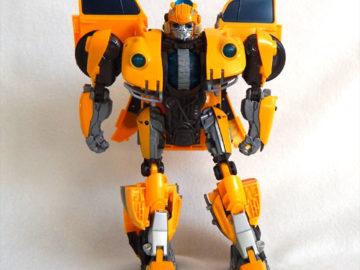 Bumblebee Robot