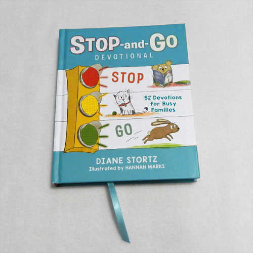 Stop and Go Cover