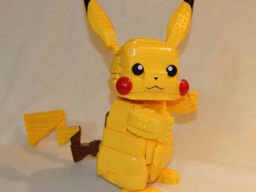 Pokemon Standing