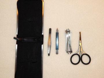 Revlon Men's Grooming Kit