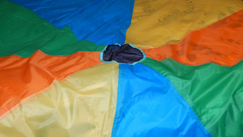 Magicfly Parachute