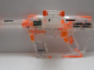 Nerf N-Strike Evader