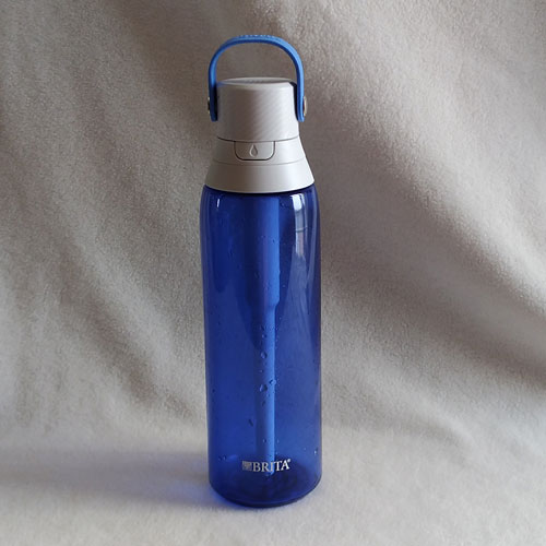 Brita Premium Filtering Water Bottle