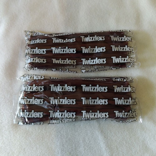 Wildverry Twizzlers