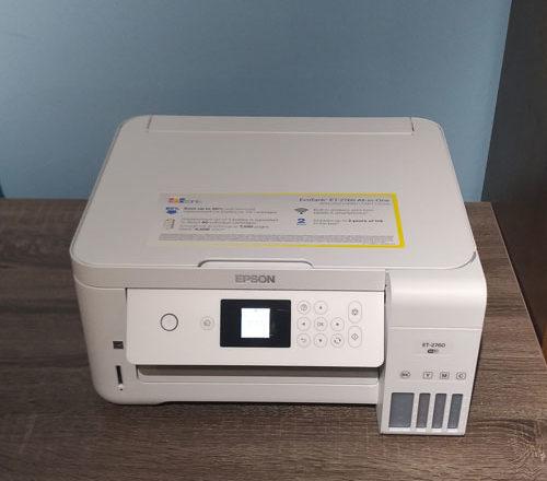 Epson ET-2760