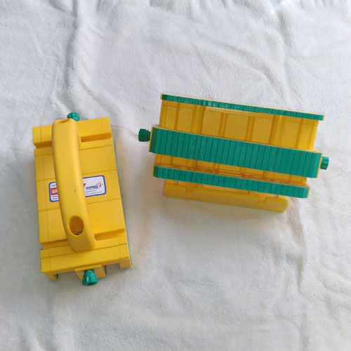 Grr-Ripper Push Blocks