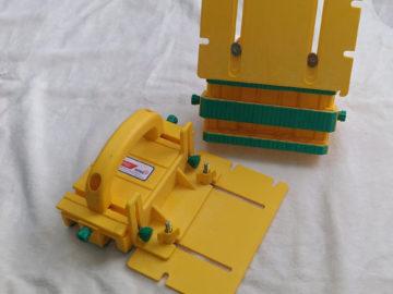 Grr-Ripper Balance Support