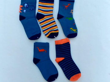 LifeWheel socks 5 Pair