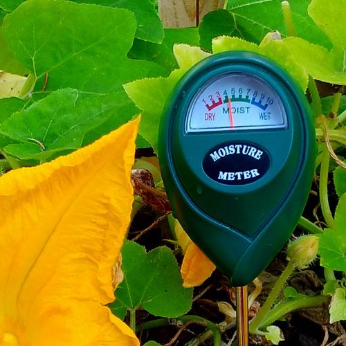 Xlux Soil Moisture Sensor