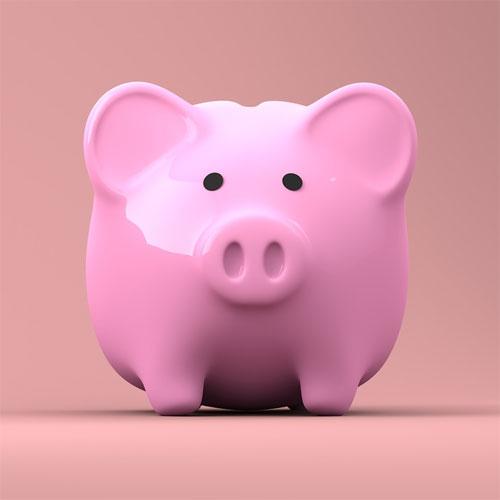 Quince Media PixaBay - Financial Future