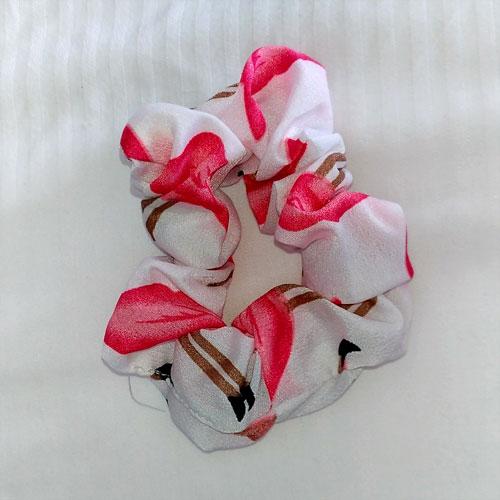 Cehomi Pattern Scrunchies