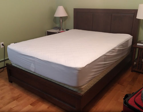 Viewstar Mattress Cover