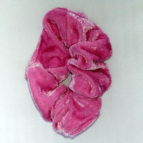 Cehomi Velvet Scrunchies