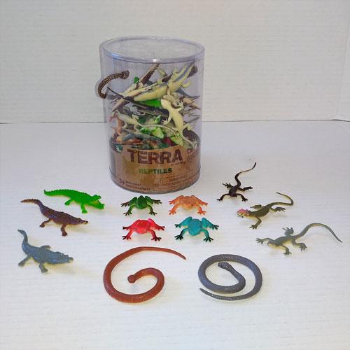 Terra by Battat Reptiles