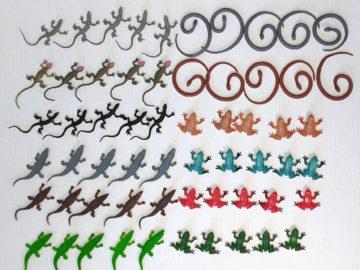 Terra by Battat - Reptiles Set