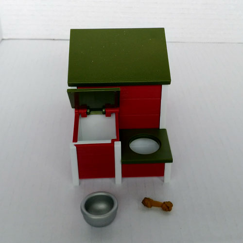 Terra by Battat - Dog House