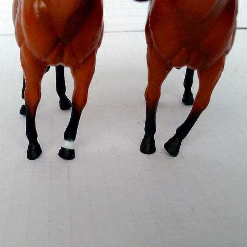 Terra by Battat - Quarter Horse Family