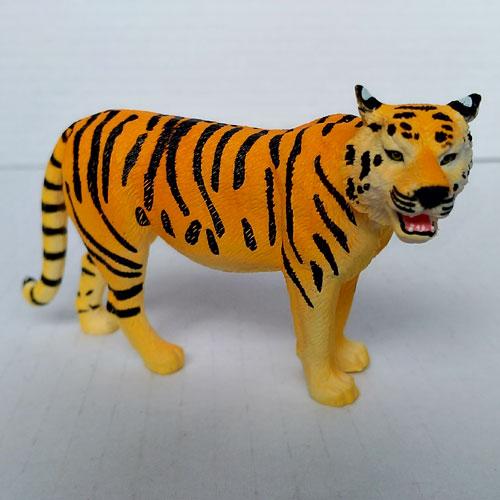 Terra by Battat - Tiger Family