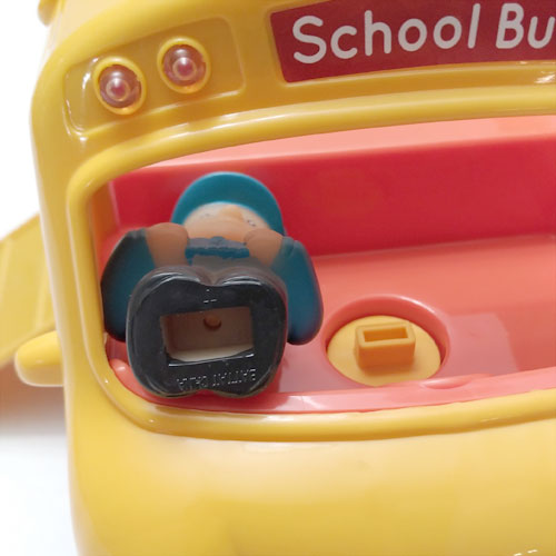 Battat School Bus