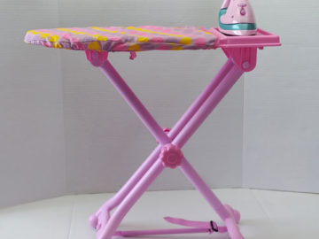 Best Pressed Ironing Board
