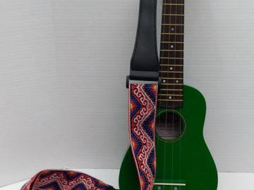 Healemo Guitar Strap