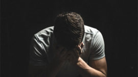 Grief - Image Credit - SnapStock